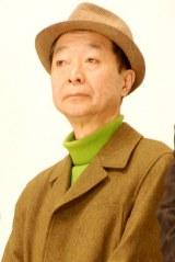 映画『深夜食堂』完成披露イベントに出席した綾田俊樹 (C)ORICON NewS inc.