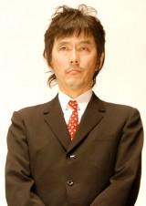 映画『深夜食堂』完成披露イベントに出席した金子清文 (C)ORICON NewS inc.