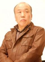 映画『深夜食堂』完成披露イベントに出席した不破万作 (C)ORICON NewS inc.