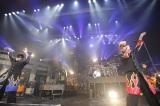全国ホールツアーで地元・千葉公演を開催した氣志團