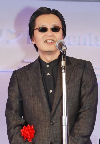 『サイレントマンガオーディション』授賞式に出席した北条司氏 (C)ORICON NewS inc.