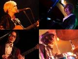 yui(上段左)らFLOWER FLOWERがミニアルバム『色』を2月18日に発売