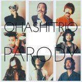 約2年ぶりのオリジナルアルバム『PARODY』(28日発売)