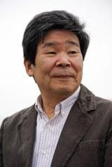 『かぐや姫の物語』の高畑勲監督 宮崎駿に続き、日本作品が2年連続ノミネート