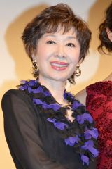 三田佳子 (C)ORICON NewS inc.