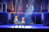 セーラームーンの集合ショット (C)武内直子・PNP/ミュージカル「美少女戦士セーラームーン」製作委員会2014