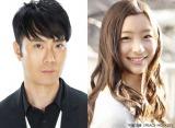 1月18日生放送で決定する『第36回ABCお笑いグランプリ』司会は藤井隆、アシスタントは足立梨花が務める