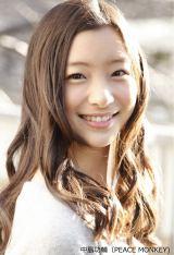 1月18日生放送『第36回ABCお笑いグランプリ』アシスタントを務める足立梨花