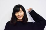 """女優、妻、母と""""3つの顔""""を持つ麻生久美子 (C)oricon ME inc."""