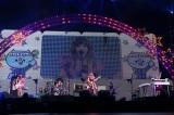 ガールズバンド最速となるメジャーデビュー2年2ヶ月で初の日本武道館公演を行ったSilent Siren
