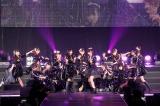 AKBグループ初の香港公演を行ったHKT48(C)AKS
