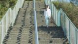 『三井のリフォーム』新CM階段篇に出演する清原果耶