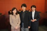 上川隆也、模擬法廷で大学生に熱弁