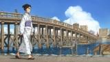 杉浦日向子さんの漫画『百日紅』をアニメ映画化(C)2014-2015杉浦日向子・MS.HS/「百日紅」製作委員会