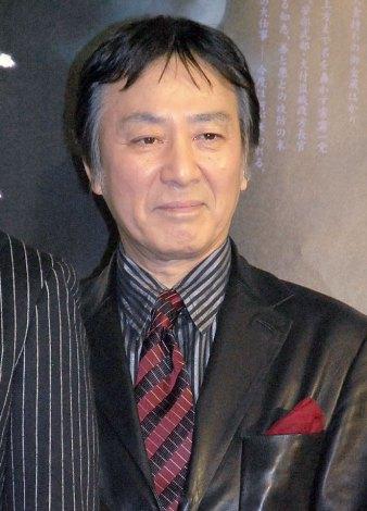 BS時代劇『雲霧仁左衛門2』試写会に出席した田村亮 (C)ORICON NewS inc.