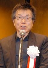 『第49回紀伊國屋演劇賞』個人賞に輝いた平田満 (C)ORICON NewS inc.