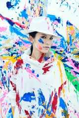 5月27日に5枚目のオリジナルアルバム『WHITE』を発売することが決まったSuperfly