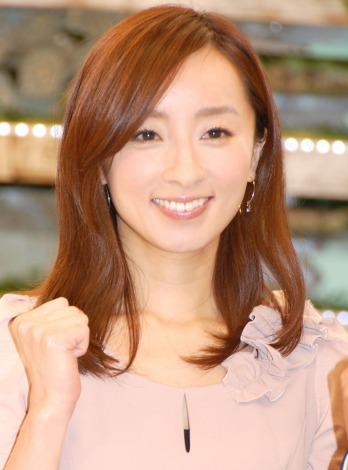 サムネイル 第1子出産を自身のブログで報告した西尾由佳理アナウンサー (C)ORICON NewS inc.