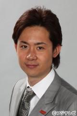 一般女性と4月に結婚することを発表した田淵裕幸アナウンサー