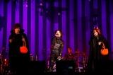 Acid Black Cherry、BREAKERZとセッションするVAMPS(写真:今元秀明、田中和子)