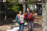 まえだまえだの弟・前田旺志郎が14歳の息子役で出演(C)テレビ朝日