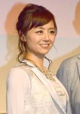 ミュージカル『Annie』製作発表に出席した木村花代 (C)ORICON NewS inc.