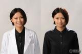 榮倉奈々が昼と夜で違う顔を持つ女教師を演じる