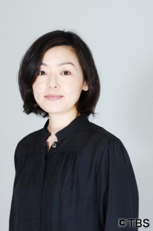 7月スタートのTBS系ドラマ『夜の女教師(仮)』に出演する小林聡美