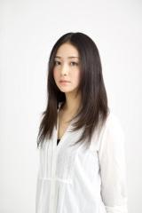 7月スタートのTBS系ドラマ『夜の女教師(仮)』に出演する木村文乃宣材