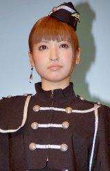 神田沙也加(※写真は先月2日に行われたマクロス関連イベントの模様) (C)ORICON DD inc.