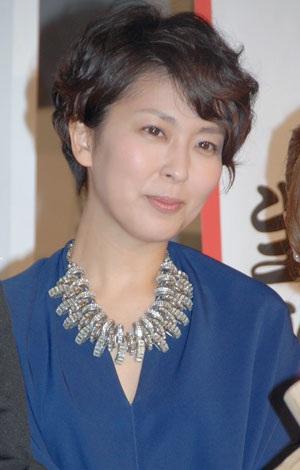 映画『アナと雪の女王』の大ヒット御礼舞台あいさつに出席した松たか子 (C)ORICON NewS inc.