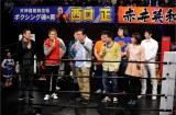 赤井英和、30年ぶりリングへ。試合の模様は2月2日に『ごきげん!ブランニュ』で放送(C)ABC