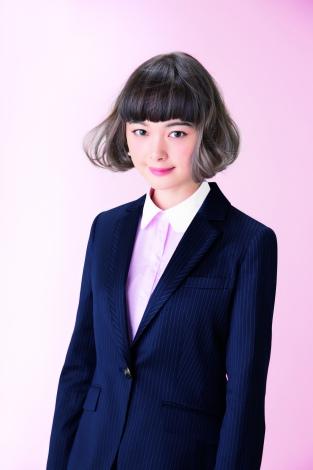 サムネイル 「ViVi fleurs」新イメージキャラクターに決定した玉城ティナ