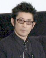 舞台あいさつに出席した永瀬正敏 (C)ORICON NewS inc.