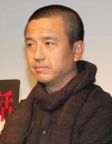 映画『二重生活』の対談イベントに出席したロウ・イエ監督 (C)ORICON NewS inc.
