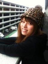 NIKIIEは私物のニット帽を出品