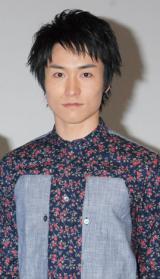 BeeTVドラマ『君と僕との約束』で主演を務めるEXILEのTETSUYA (C)ORICON DD inc.