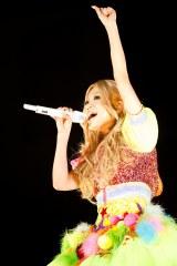 全国ツアー最終公演をさいたまスーパーアリーナで行った西野カナ
