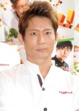 舞台『ムッシュ!』公開ゲネプロ前に取材会に出席したEXILE・KEIJI (C)ORICON NewS inc.