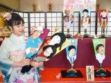 錦織圭選手、日本エレキテル連合ら今年の顔がズラリ (C)ORICON NewS inc.