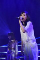 前田敦子=『AKB48リクエストアワー セットリストベスト1035 2015』(C)AKS
