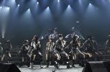 『AKB48リクエストアワー セットリストベスト1035 2015』の模様(C)AKS