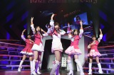 『AKB48リクエストアワー セットリストベスト1035 2015』2日目公演の模様 (C)AKS