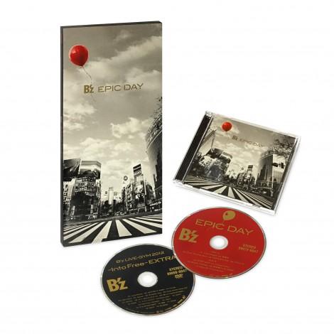 「初回限定盤」(CD+DVD)