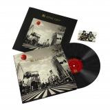 「アナログレコード」(LP+ダウンロードカード封入)