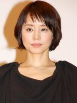 石田ゆり子、夫刺殺の難役に立候補