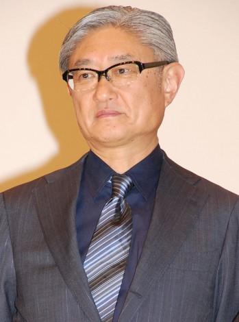 堤幸彦監督=映画『悼む人』完成披露試写会 (C)ORICON NewS inc.