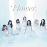 Flower両A面シングル「さよなら、アリス/TOMORROW 〜しあわせの法則〜」通常盤