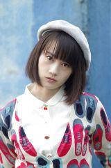 3月18日発売の西田エリのシングル「灰色のカラス」に収録される英語版「a gray crow」が映画のテーマソングに