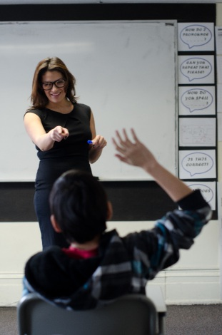 英会話スクールにおける不安は「プラス材料」にもなりえる!